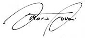 vittorio novani signature